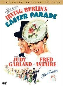 Cover art for  Easter Parade (Two-Disc Special Edition)