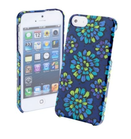 Special Sale Vera Bradley Snap on Case for Iphone 5