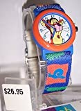 Disney By Timex Tigger Collector's Watch
