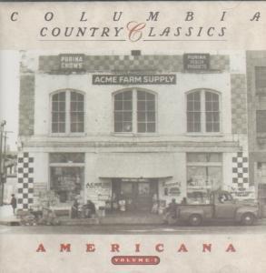VARIOUS CD UK ISSUE PRESSED IN AUSTRIA COLUMBIA 1990