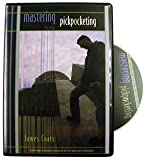 Mastering the Art of Pickpocketing with James Coats - This DVD Is Intended As an Instructional Tool for Entertainers Only.
