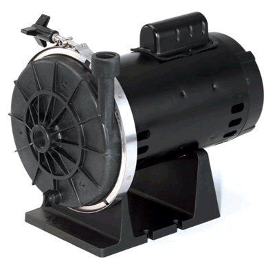 Zodiac pb4 60q polaris halcyon booster pump with quiet 60 for Polaris booster pump motor replacement