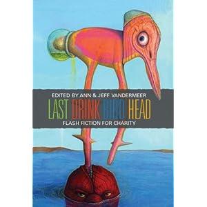 Cover of Last Drink Bird Head