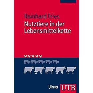 Nutztiere in der Lebensmittelkette