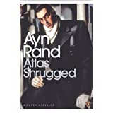 Atlas Shrugged (Penguin Modern Classics)by Ayn Rand