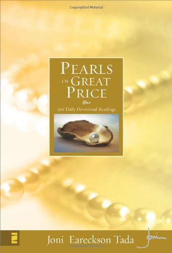 Pearls of Great Price 366 Daily Devotional Readings310262984