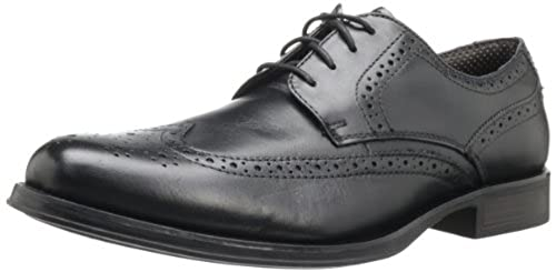 02. Dockers Men's Moritz Wingtip Oxford