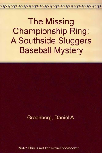 SOUTHSIDE SLUGGERS: THE MISSING CHAMPSHIP RING
