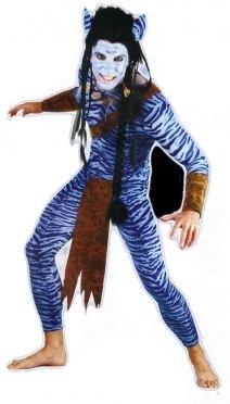 Fancy Dress Costume - Jungle Man Adult Costume