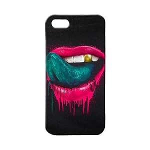 G-STAR Designer 3D Printed Back case cover for Apple Iphone 5 / 5S / SE - G4971