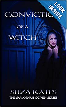 Conviction of a Witch - Suza Kates