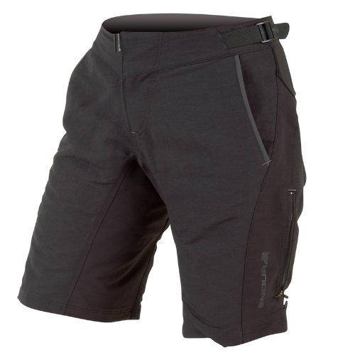 Buy Low Price Endura Singletrack Bike Short – Women's Black, XS (E8013/2)