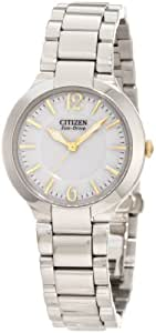 Citizen Women's EP5984-52A Eco-Drive Firenza Watch