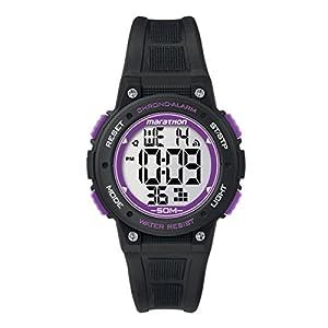 Timex Mens MARATHON DIGITAL INDIGLO Digital Casual Quartz Watch NWT TW5K84700