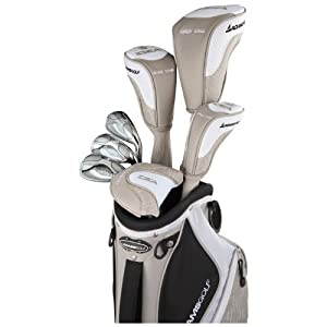 Adams Ladies Golf Idea A12OS Sandstone Executive Set at Sears.com