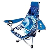 SwimWays Corp., K Backpack Chair Blue Wave