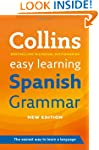 Easy Learning Spanish Grammar (Collin...