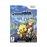 Cheapest Final Fantasy Fables: Chocobo's Dungeon on Nintendo Wii