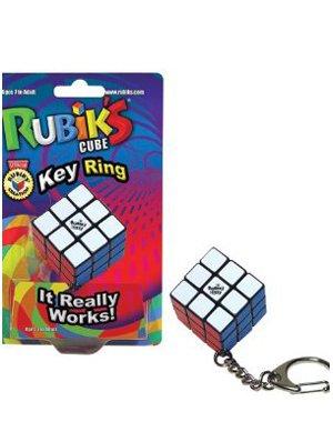 Imagen de Llavero de Rubik