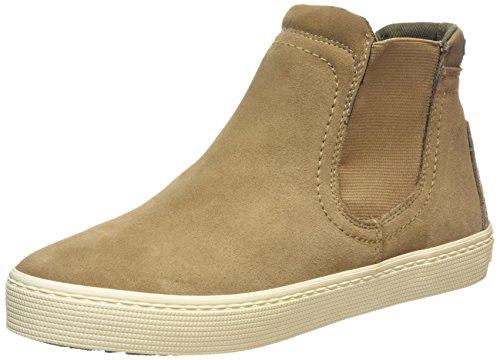 Napapijri Ellen, Sneaker alta donna, Beige (Beige (cardamom brown N42)), 40