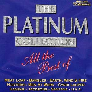 All The Best (Compilation Cd, 32 Tracks)