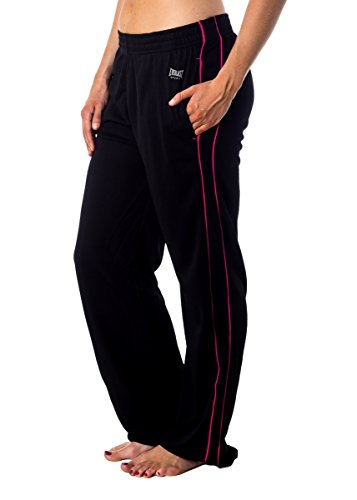 everlast-womens-long-active-pants-with-pockets-black-xl