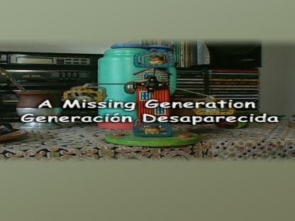 Missing Generation (English Subtitled)