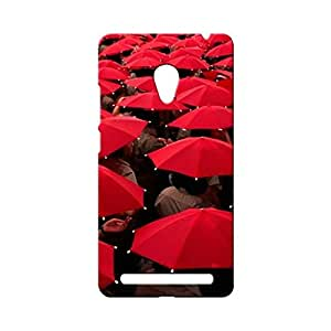 G-STAR Designer Printed Back case cover for Asus Zenfone 6 - G2187