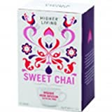 Higher Living Sweet Chai 33g