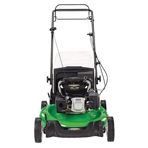 Lawn-Boy 10732 Kohler Rear Wheel Drive Self Propelled Gas Walk Behind Mower, 21-Inch image