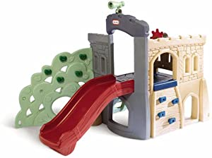 Buy Little Tikes Rock Climber and Slide by Little Tikes