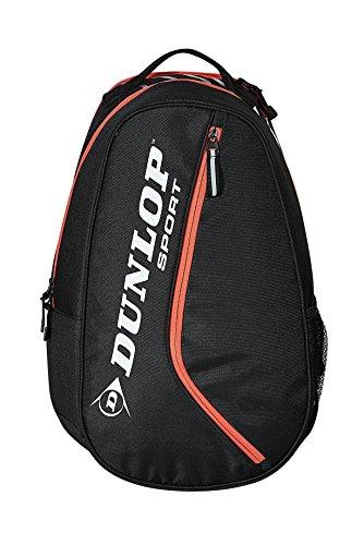 Dunlop Club Rucksack Tennistasche (1 Racket)