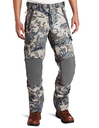 Sitka Mens Timberline Pant by Sitka Gear