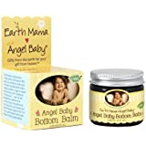 Angel Baby Bottom Balm, 2 oz ( Four Pack)