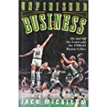 Unfinished Business: On and Off the C...