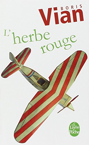 L' herbe rouge