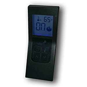 Continental Universal Gas Fireplace Thermostat Remote Control Cf60 Home Kitchen