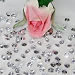 4000 diamond scatter crystals wedding...
