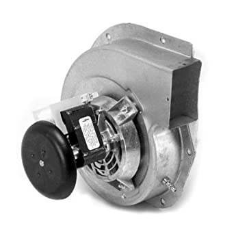 A182 fasco furnace draft inducer exhaust vent venter for Goodman furnace inducer motor replacement