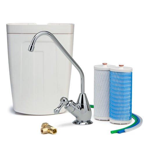 Aquasana water filters - premium home water treatments domestic