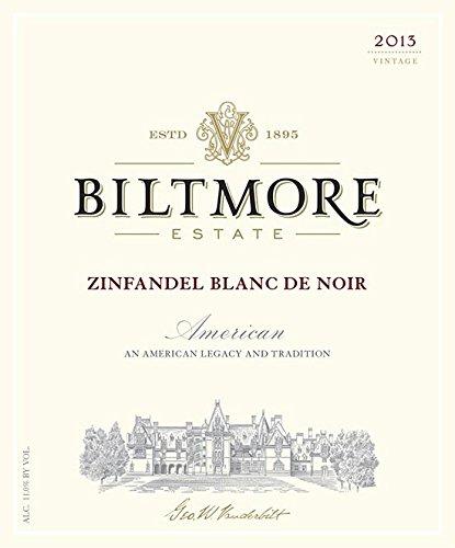 2013 Biltmore Zinfandel Blanc De Noir 750 Ml