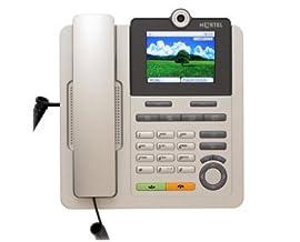 **NO WiFi** Nortel-LG 1535 IP Video Speaker VoIP Web SIP Phone Color Screen