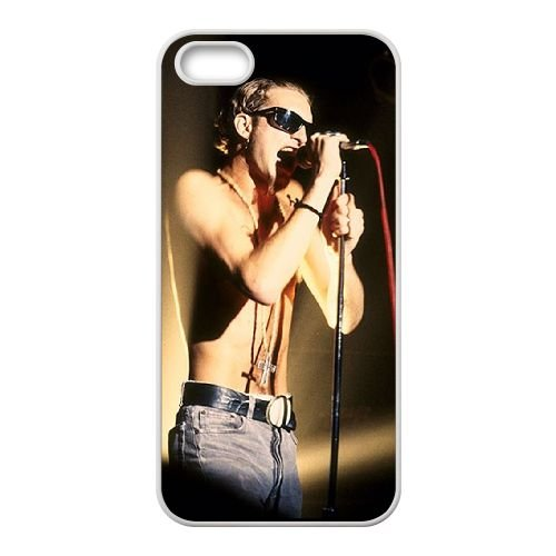 Alice In Chains iPhone5s Cell Phone Case White gift pp001_6415504