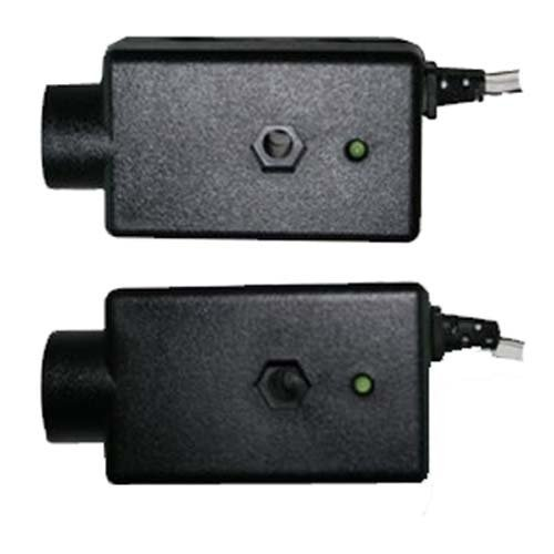 Chamberlain Liftmaster 41A4373A Safety Sensors (Garage Door Safety Beam Kit compare prices)