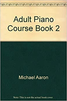 Course michael piano aaron pdf