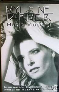 Mylène Farmer : Music vidéo 2 [VHS]