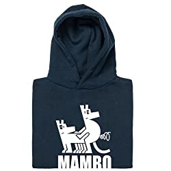 Official Mambo Dogs 2 Kid's Hoodie, Kids