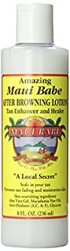 Maui Babe  After Browning 8oz