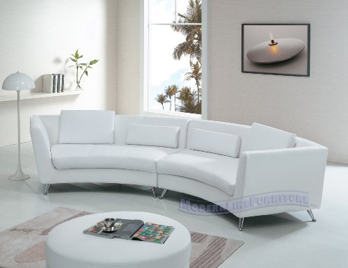 Sectional couches for small spaces buy cheap contemporary for Contemporary leather sectional sofas for small spaces