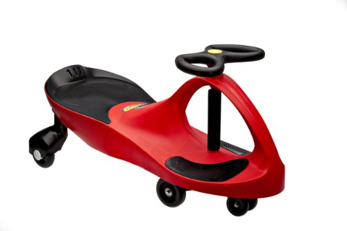 Lowest Price! PlasmaCar Red